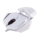 MadCatz R.A.T. 1+ Optical Gaming Mouse, White