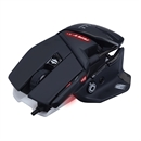 MadCatz R.A.T. 4+ Optical Gaming Mouse, Black