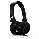 4Gamers PS4 Stereo Gaming Headset 10 - black