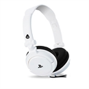 4Gamers PS4 Stereo Gaming Headset 10 - white