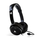 4Gamers PS4 Stereo Gaming Headset 40 - black
