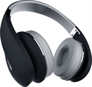 ready2music Galaxia Wireless Bluetooth Kopfhörer, black/white