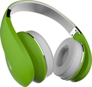 ready2music Galaxia Wireless Bluetooth Kopfhörer, green