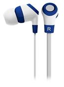 ready2music Roxy InEar Kopfhörer, blue