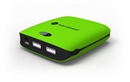 ready2power Bank 10400, green