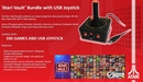 Atari Vault PC Bundle inkl. 100 PC Steam Games