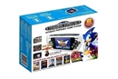 SEGA Mega Drive / Genesis Ultimate Retro Games Handheld -- 25th Sonic the Hedgehog Anniversary Edition (mit 80 Games)