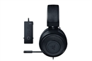 Razer Kraken Tournament Edition Black Gaming Headset