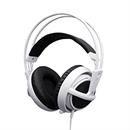 Siberia Full-Size Headset, White (PC/Mac)***