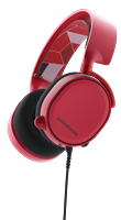 Arctis 3 - 7.1 Surround Gaming Headset (PC/PS4/VR/Xbox/Mobile Geräte), solar red