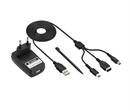 snakebyte (New) 3DS/XL DSi/XL DS Universal AC Adapter