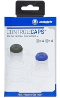 snakebyte PS4 Control Caps 8er Pack