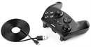 snakebyte PC Game Pad Pro Wireless + 2 m USB Cabel