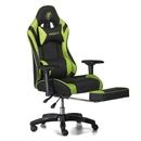 snakebyte Gaming Seat, yellow