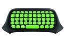 snakebyte Xbox One Key Pad, black/green