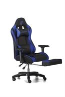 snakebyte Gaming Seat, blue