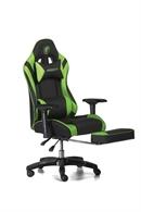 snakebyte Gaming Seat, green