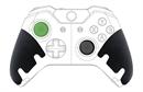 snakebyte Xbox One Controller Kit Pro zur Verwendung mit allen Xbox One Controllern - für bessere Kontrolle in hitzigen Situationen