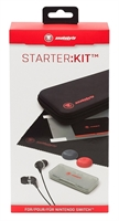 snakebyte Nintendo Switch Starter Kit