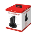 snakebyte Nintendo Switch Four Charger