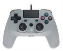 snakebyte Game Pad 4S kabelgebundener, grey PS3/PS4 Controller (3m Kabel)