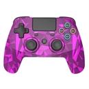snakebyte Game Pad 4S Bluetooth, bubblegum camo