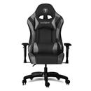 snakebyte Gaming Seat, black/grey