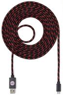 snakebyte Universal Micro USB Ladekabel -- FC Bayern München