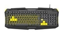 snakebyte PC Key Board -- BVB