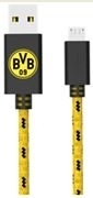 snakebyte Micro USB Ladekabel -- BVB
