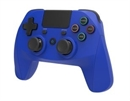 snakebyte Game Pad 4S Bluetooth, blue