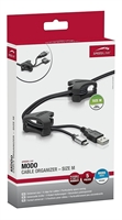 Speed Link MODO Organizer USB-Kabel-Adapter (Größe: M), black