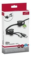 Speed Link MODO Organizer USB-Kabel-Adapter (Größe: L), black