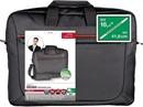 """Speed Link Escudo Notebooktasche für Laptop bis zu 16,4""""/41,6cm (Tragegriffe, Trolley-Befestigung, verstellbarer gepolsterter Schultergurt)"""