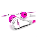 STREET by 50 Earbuds - Pink