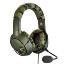 Turtle Beach Recon Camo Gaming Headset (PS4/PS4 Pro/Xbox One/PC/MAC/Mobilgeräte)