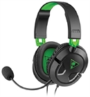 Turtle Beach Ear Force Recon 50X Gaming Headset (PS3/PS4/Xbox One/PC/MAC/Mobilgeräte kompatibel mit dem neuen Xbox One Controller)