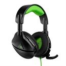Turtle Beach Stealth 300 Gaming Headset mit Verstärker schwarz/grün (Xbox One/ PS4/PS4 Pro/PC/MAC/Nintendo Switch/Mobilgeräte)