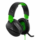 Turtle Beach Ear Force Recon 70X BLACK Gaming Headset (XboxOne, PS4, PC, MAC, Switch, Mobiles)