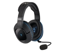 Turtle Beach Ear Force Stealth 520 DTS 7.1 Surround Sound Gaming Headset (PS3/PS4/Mobile/Tablet)***