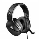 Turtle Beach Recon 200 Gaming Headset mit Verstärker, schwarz (PS4/PS4 Pro/Xbox One/PC/MAC/Nintendo Switch/Mobilgeräte)