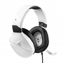 Turtle Beach Recon 200 Gaming Headset mit Verstärker, weiß (PS4/PS4 Pro/Xbox One/PC/MAC/Nintendo Switch/Mobilgeräte)