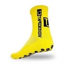 Tapedesign Allround Socks Classic, yellow