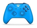 Xbox One Brandes Wireless Controller -- Blue