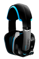 CALIBER VANGUARD By iFrogz -  Premium Gaming Headphones With Mic 7.1 Sound (PC / MAC)