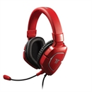 Tritton AX180 Gaming Headset  PS3/XB360/PC/Mac - Red
