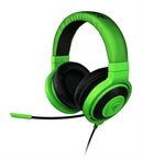Razer Kraken Pro Analog Gaming Headset- FRML (green)